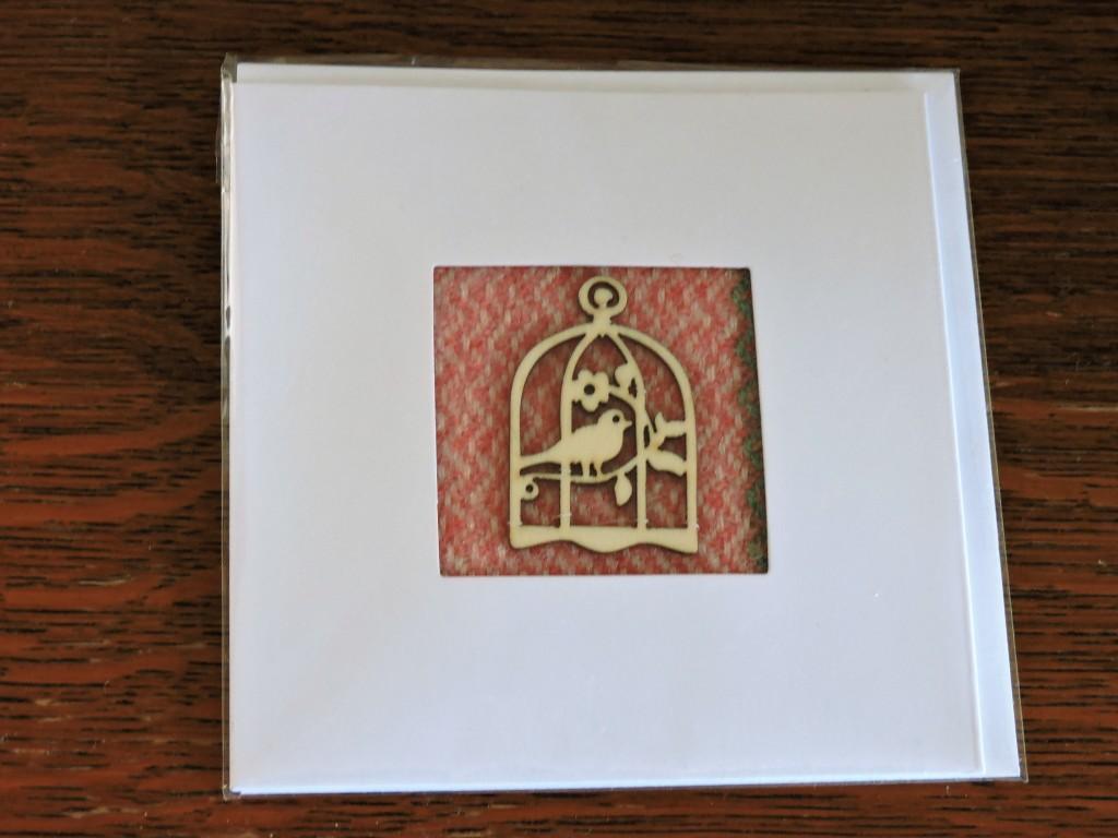 Vintage welsh blanket greeting cards henbethau vintage welsh blanket greeting cards m4hsunfo