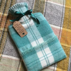 Welsh Blanket Gifts