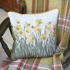 Cushions handmade